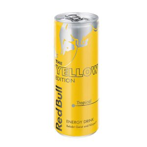 Red-Bull-Yellow-Edition