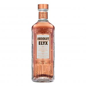 Absolut Elyx 0,7L_Redesign