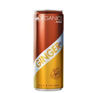 Organics-Ginger