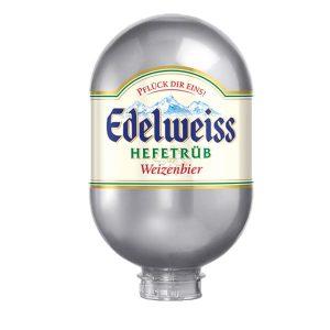 Edelweiss-Hefetrueb