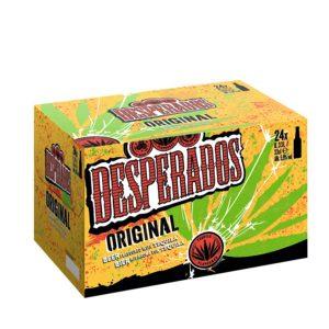 Desperados-24x0,33L