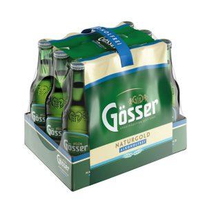 Gösser-Naturgold-12x0,33L