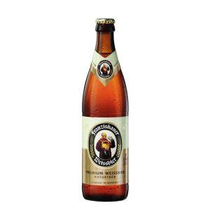 Franziskaner Weißbier 0,5L